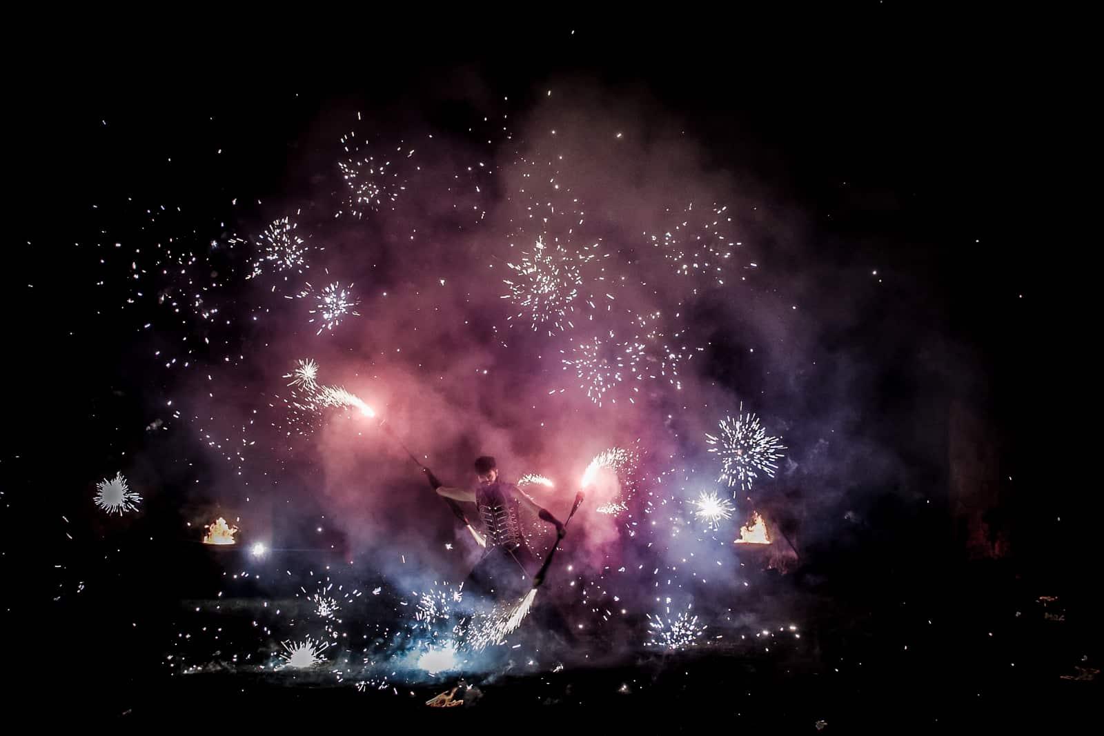 Festy Picherande 23 Août 2020.